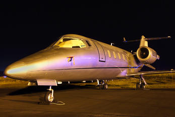 N247MH - TVPX Aircraft Solutions Inc. Trustee Learjet 60