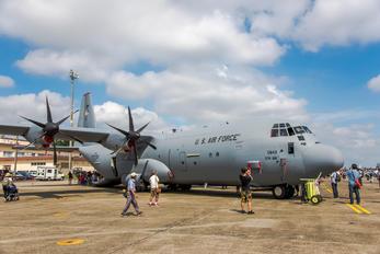 16-5843 - USA - Air Force Lockheed C-130J Hercules