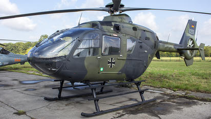 8251 - Germany - Army Eurocopter EC135 (all models)