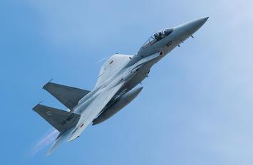 22-8807 - Japan - Air Self Defence Force Mitsubishi F-15J