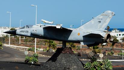 C.14-56 - Spain - Air Force Dassault Mirage F1EDA