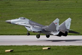 18102 - Serbia - Air Force Mikoyan-Gurevich MiG-29