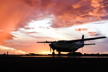 PP-ITZ - Amazonaves Cessna 208B Grand Caravan