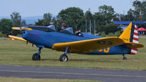 N50429 - The Flying Bulls Fairchild PT-19 aircraft