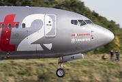 G-JZHZ - Jet2 Boeing 737-800 aircraft