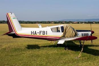 HA-FBI - Private Zlín Aircraft Z-142