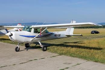 HA-SJG - Private Cessna 152