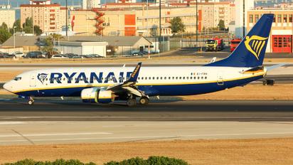 EI-FRH - Ryanair Boeing 737-800