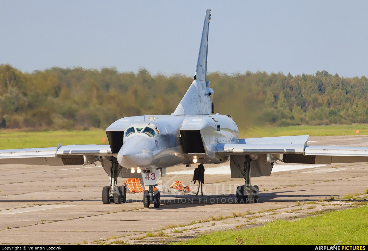 Russia - Air Force RF-94138 aircraft at Undisclosed location