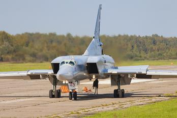 RF-94138 - Russia - Air Force Tupolev Tu-22M3