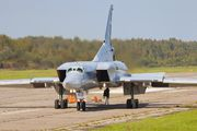 RF-94138 - Russia - Air Force Tupolev Tu-22M3 aircraft