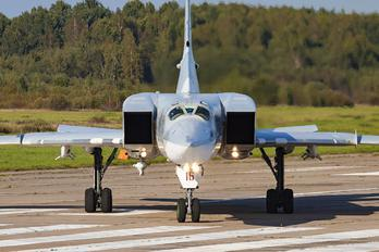 RF-94161 - Russia - Air Force Tupolev Tu-22M3