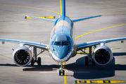 PR-ZGQ - Embraer Embraer ERJ-190-E2 aircraft