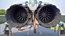 31-00 - Germany - Air Force Eurofighter Typhoon aircraft