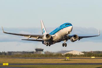 PH-BGT - KLM Boeing 737-700