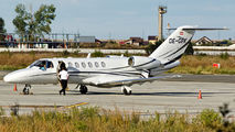 OE-GPK - Private Cessna 525B Citation CJ3 aircraft