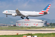 N272AY - American Airlines Airbus A330-300 aircraft