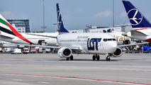 LOT - Polish Airlines SP-LLE image