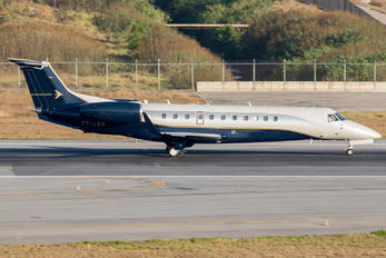 PT-LEG - Private Embraer EMB-650 Legacy 650
