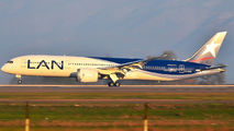 CC-BGH - LAN Airlines Boeing 787-9 Dreamliner aircraft