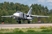 RF-95077 - Russia - Air Force Sukhoi Su-24M aircraft