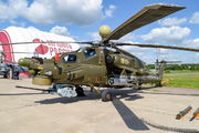 1811 - Russian Helicopters Mil Mi-28 aircraft