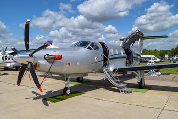 HB-FRZ - Pilatus Pilatus PC-12