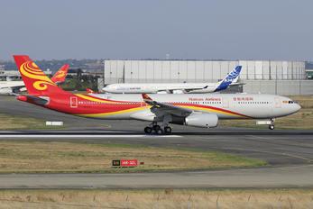 B-1096 - Hainan Airlines Airbus A330-300