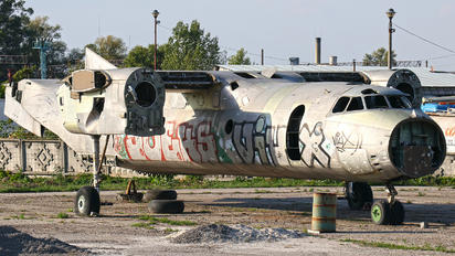 UNKNOWN - Unknown Antonov An-26 (all models)