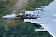 92-0364 - USA - Air Force McDonnell Douglas F-15E Strike Eagle aircraft