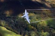 91-0318 - USA - Air Force Boeing F-15E Strike Eagle aircraft