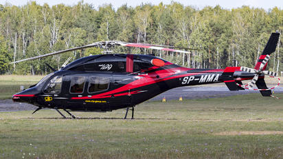 SP-MMA - Private Bell 429 Global Ranger