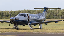 D-FEFY - Private Pilatus PC-12 aircraft