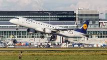 Lufthansa Regional - CityLine D-AEMD image