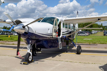N265CZ - Private Cessna 208 Caravan