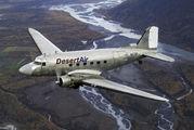 N272R - Desert Air Douglas DC-3 aircraft