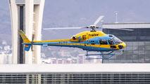 EC-IKS - Spain/Dirección General de Tráfico (DGT) Aerospatiale AS355 Ecureuil 2 / Twin Squirrel 2 aircraft
