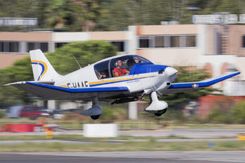 F-HAAE - Private Robin DR.400 series