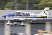 F-GIKS - Private Robin DR.400 series aircraft