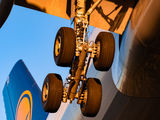 D-AIFD - Lufthansa Airbus A340-300 aircraft