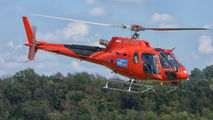 OE-XSK - Heli Austria Eurocopter AS350 Ecureuil / Squirrel aircraft