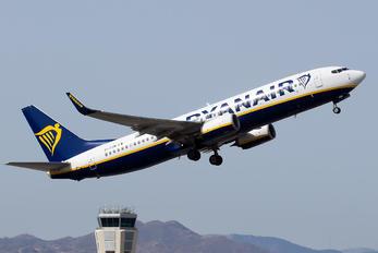 EI-FZM - Ryanair Boeing 737-800