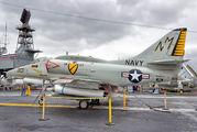 154977 - USA - Navy Douglas A-4 Skyhawk (all models) aircraft