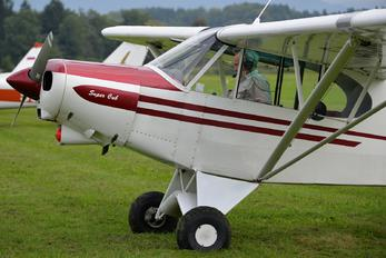 S5-DDE - Aeroklub Celje Piper L-18 Super Cub