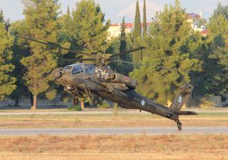 ES1008 - Greece - Hellenic Army Boeing AH-64A Apache