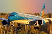 VN-A869 - Vietnam Airlines Boeing 787-9 Dreamliner aircraft