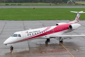 HL8094 - Korea Express Embraer EMB-145
