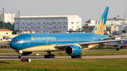 VN-A146 - Vietnam Airlines Boeing 777-200ER