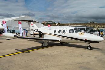 TC-KEA - Private Eclipse EA500