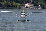 I-GDRX - Aero Club Como Cessna 172 Skyhawk (all models except RG) aircraft